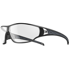 adidas Tycane L Brillenglas zwart/transparant
